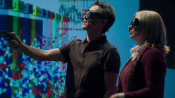 Microsoft Cloud TV Spot, 'Empowering Cancer Research'