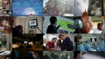 Microsoft Cloud TV Spot, 'Empowering Cancer Research' - Thumbnail 6