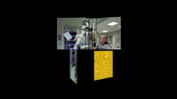 Microsoft Cloud TV Spot, 'Empowering Cancer Research' - Thumbnail 7