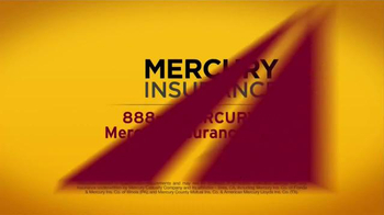 Mercury Insurance TV Spot, 'Uncover Discounts That Could Save you Hundreds' - Thumbnail 10
