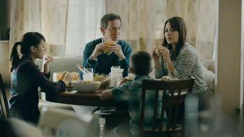 Oscar Mayer Carving Board TV Spot, 'Happy Holidays' - Thumbnail 1