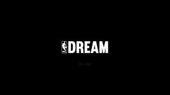 NBA TV Spot, 'Dream' - Thumbnail 9