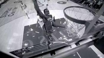 NBA TV Spot, 'Dream' - Thumbnail 7