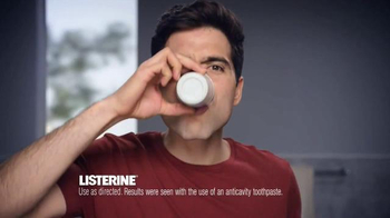 Listerine TV Spot, '21 Day Challenge' - Thumbnail 5