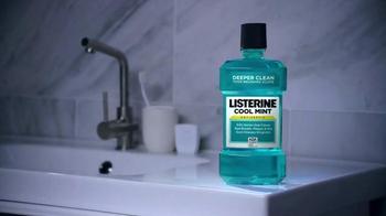 Listerine TV Spot, '21 Day Challenge' - Thumbnail 9