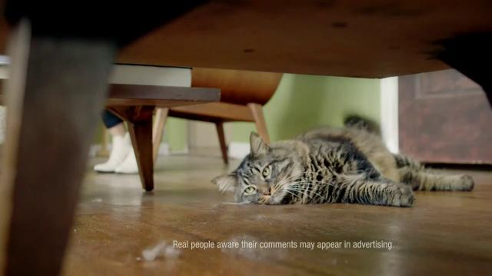 Swiffer Sweeper Tv Commercial Rob And Lauren Ispot Tv