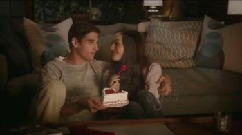 Dairy Queen Cupid Cake TV Spot, 'Plastic Spoon' - Thumbnail 8