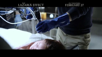 The Lazarus Effect - Thumbnail 5