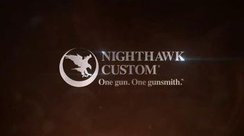 Nighthawk Custom Firearms TV Spot, 'Gunsmith Stanmp' - Thumbnail 7