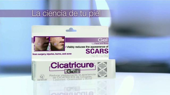 Cicatricure Gel TV Spot, 'Cicatrices' [Spanish] - Thumbnail 8