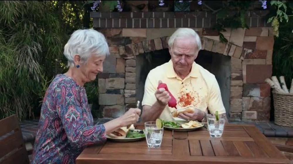 American Standard VorMax Toilet TV Commercial, 'Splatter'