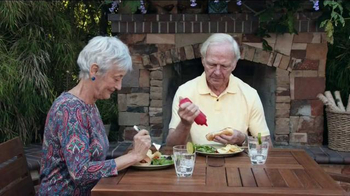 American Standard VorMax Toilet TV Spot, 'Splatter' - Thumbnail 1