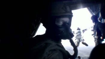 U.S. Army TV Spot, 'Tunnel: Halo' - Thumbnail 7