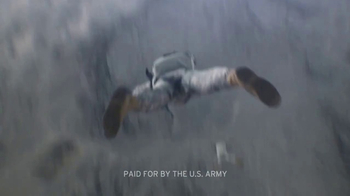 U.S. Army TV Spot, 'Tunnel: Halo' - Thumbnail 8