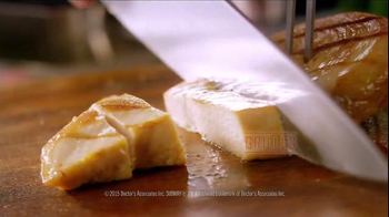 Subway Monterey Chicken Melt TV Spot, 'Fall in Love' - Thumbnail 2