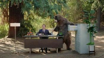 5 Hour Energy TV Spot, 'Bear' - Thumbnail 2