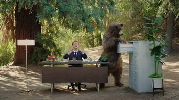 5 Hour Energy TV Spot, 'Bear'