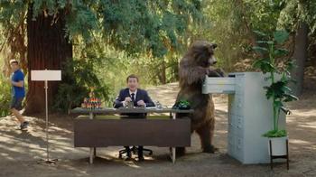 5 Hour Energy TV Spot, 'Bear' - Thumbnail 5