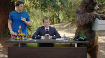5 Hour Energy TV Spot, 'Bear' - Thumbnail 8