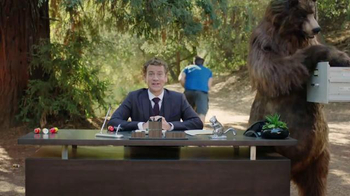5 Hour Energy TV Spot, 'Bear' - Thumbnail 9