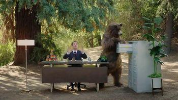 5 Hour Energy TV Spot, 'Bear'