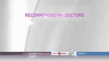 illuMask TV Spot, 'Anti-Aging' - Thumbnail 4