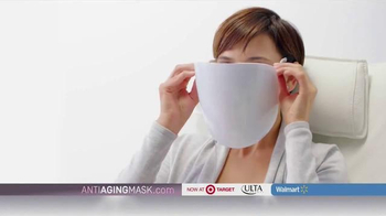 illuMask TV Spot, 'Anti-Aging' - Thumbnail 5