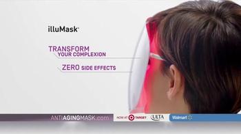 illuMask TV Spot, 'Anti-Aging' - Thumbnail 6