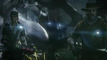 Evolve TV Spot, 'I am a Monster' - Thumbnail 2