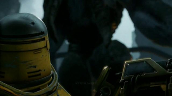 Evolve TV Spot, 'I am a Monster' - Thumbnail 5