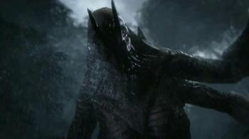 Evolve TV Spot, 'I am a Monster' - Thumbnail 6