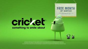 Cricket Wireless TV Spot, 'Tax Refund to Me Fund' - Thumbnail 10