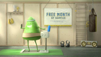 Cricket Wireless TV Spot, 'Tax Refund to Me Fund' - Thumbnail 8