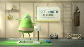 Cricket Wireless TV Spot, 'Tax Refund to Me Fund' - Thumbnail 9