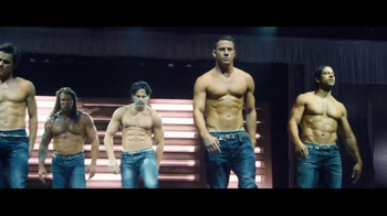 Magic Mike XXL - 5108 commercial airings