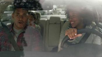 Ford Fusion TV Spot, 'Baseball' - Thumbnail 5
