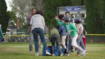Ford Fusion TV Spot, 'Baseball' - Thumbnail 9