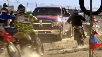 Ram 1500 TV Spot, 'Ram Truck Month: Playground' - 311 commercial airings