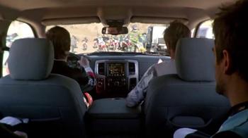 Ram 1500 TV Spot, 'Ram Truck Month: Playground' - Thumbnail 2