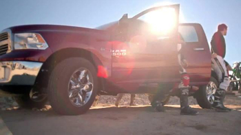 Ram 1500 TV Spot, 'Ram Truck Month: Playground' - Thumbnail 6