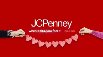 JCPenney Love It Need It Sale TV Spot, 'Gifts for All Your Valentines' - Thumbnail 9