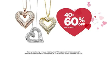 JCPenney Love It Need It Sale TV Spot, 'Gifts for All Your Valentines' - Thumbnail 6