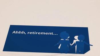 Allianz Corporation TV Spot, 'Ahhh, Retirement: For All That's Ahead' - Thumbnail 2