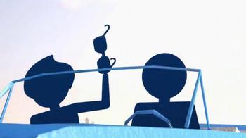 Allianz Corporation TV Spot, 'Ahhh, Retirement: For All That's Ahead' - Thumbnail 3