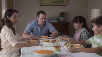 Kraft Macaroni & Cheese TV Spot, '¿Qué Diría la Abuela?' [Spanish] - 917 commercial airings