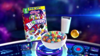 Froot Loops Bloopers TV Spot, 'Space Chase' - Thumbnail 9