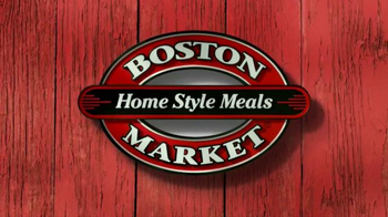 Boston Market 2 for $20 Complete Meal Deal TV Spot, 'Delicious Selections' - Thumbnail 1