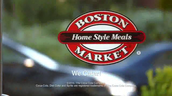 Boston Market 2 for $20 Complete Meal Deal TV Spot, 'Delicious Selections' - Thumbnail 8