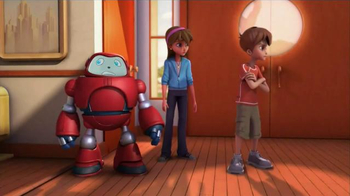 Superbook DVD Club TV Spot, 'Get Ruth'
