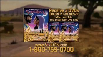 Superbook DVD Club TV Spot, 'Get Ruth' - Thumbnail 4